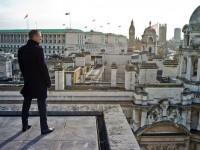Londra nel segno di James Bond 007
