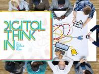 Roma, Digital Think-In. La voce digitale dei musei