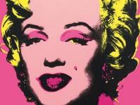 Marilyn Monroe, Andy Warhol