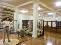Brasile: Museu do Cafè davvero 'meravigliao'