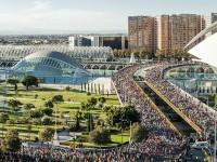 Di corsa a Valencia con la Maratona Trinidad Alfonso