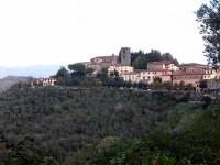 Trekking in Valleriana, quando la natura è protagonista