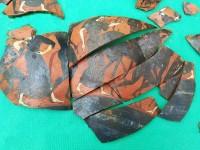 Montesarchio, scoperto vaso di eccezionale valore mitologico