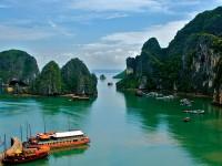 Vietnam: modernità e bellezza di fronte alla costa cambogiana