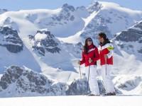 Arabba, sciare in relax sulle Dolomiti
