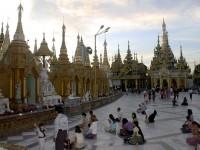 Pagoda Shwedagon Paya