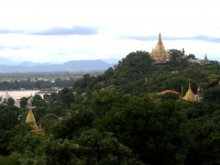 Birmania: Mandalay l'ultima capitale