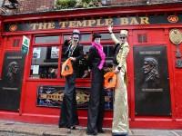 Dublino in musica con il TradeFest