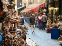 Natale a Napoli all'insegna del turismo