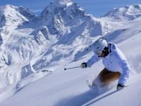 Candidi itinerari tra i fiocchi di neve