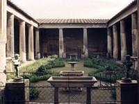 Natale, a Pompei si festeggia la riapertura di sei domus