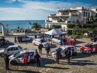 Rally di Sperlonga, il matrimonio perfetto tra sport e turismo