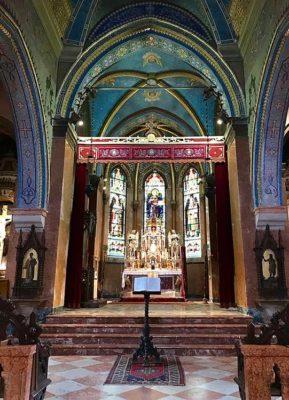 San Lazzaro degli Armeni -foto Yerevantsi