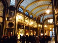 Torino, Galleria San Federico