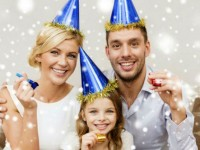 Capodanno: consigli per tenere occupati i bambini