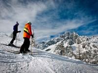 Sulla neve in Europa: le migliori piste da sci