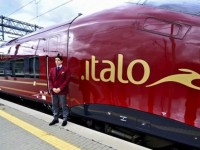 Italo, se viaggi in coppia paghi la metà