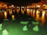 Il Presepe subacqueo del Lago di Garda