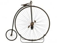 Biciclo Rudge & Co anno 1878