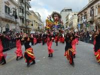 Carnevale: le maschere di Putignano e Tufara