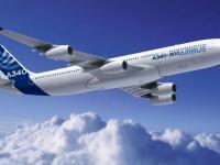 Viaggi aerei: Renzi decolla in leasing con A340
