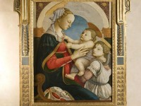 """""""Botticelli e il suo tempo"""" al Tokyo Metropolitan Art Museum"""