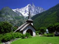 Francia, Chamonix