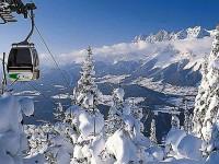 Cortina, impianti piste da sci