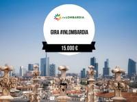 Gira #inLombardia, il video contest che promuove il territorio
