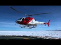 #RottAntartide2106: Trasbordo in elicottero (#11)