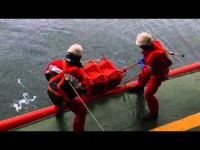 #RottAntartide2106: Il mooring, sentinella dei mari (#14)