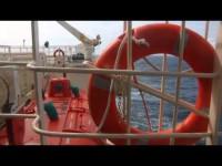 #RottAntartide2106: In giro per la nave laboratorio (#4)