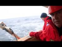 #RottAntartide2106: Sonde sparate nell'acqua (#7)