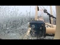#RottAntartide2106: La tempesta nel Mare di Ross (#9)