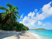Le Isole Vergini a portata di APP