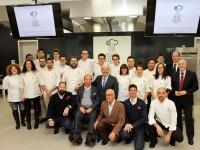 Master della Cucina Italiana 2016: scuola e accademia