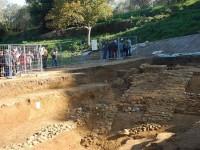 Scavo archeologico Volterra