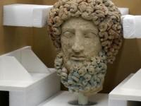 Il Getty Museum restituisce all'Italia la Testa di Ade
