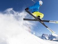 Raiffeisen Ski King: acrobati nella neve delle Dolomiti