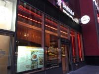 Il ristorante Barilla di Manhattan diventa interattivo