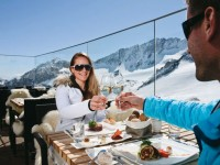 Fuga d'amore in Tirolo sulle orme di James Bond