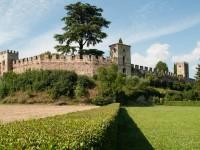 Il castello di Castellaro Lagusello