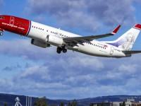 Norwegian fa scalo a Roma Fiumicino per i collegamenti europei