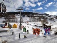 Valtellina: tutti gli appuntamenti con il Carnevale