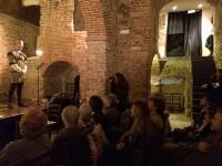 Verona, Cantina Shakespeare, dove si tengono spettacoli