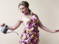 Arte e geometrie variabili nella haute couture primaverile