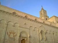 Il Duomo di Matera riapre ufficialmente