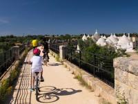 Ciclovie in Italia, pedalando dalle Alpi a Santa Maria di Leuca