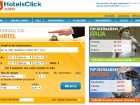 Hotelsclick.com: nuova App Mobile