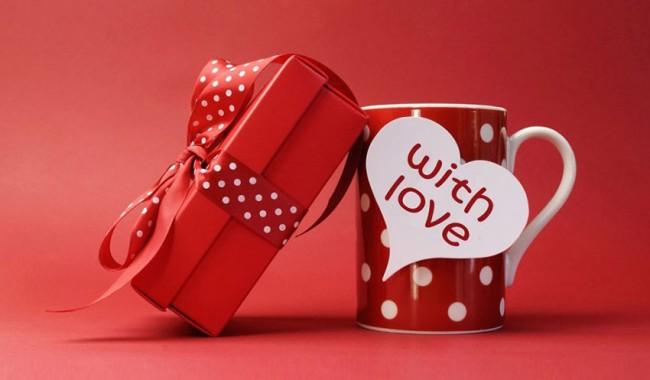 San Valentino, idee regalo per tutti i gusti